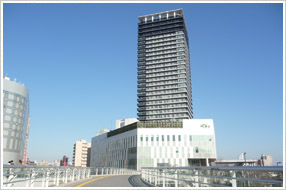 Shintoshin Plaza