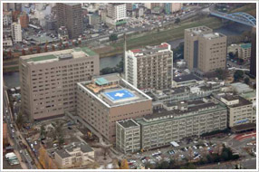 Kumamoto University Department of Medicine